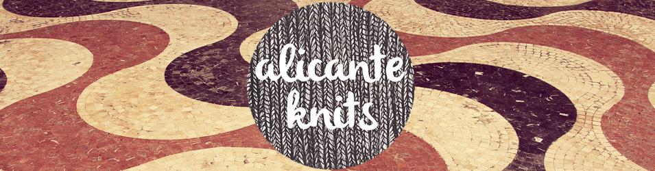 alicante knits