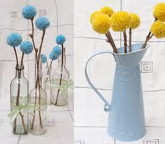 flores pompones