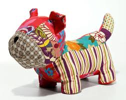 animales patchwork