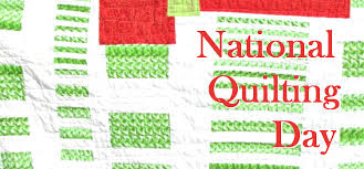 national quitling day