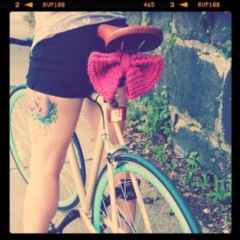lazo bici