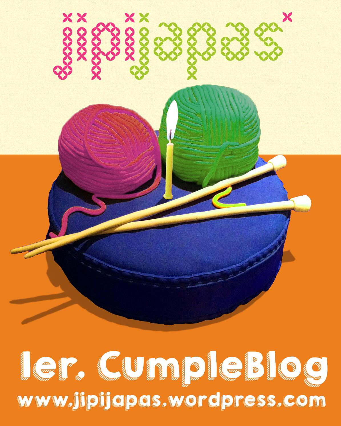 1er cumpleblog