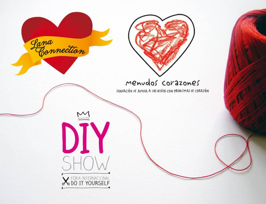 logo diy show y lana connection