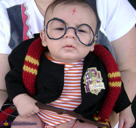 harry potter mini