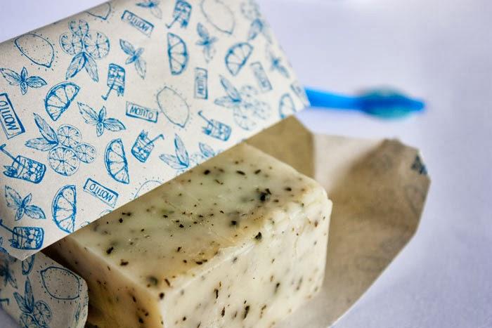 jabon olivia soap
