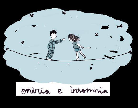 oniriaeinsomnia
