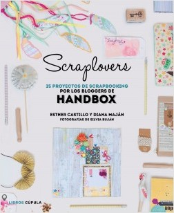 scraplovers de handbox