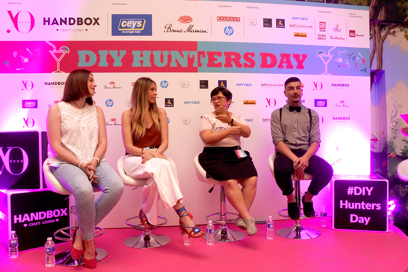 Diy Hunters Day 4 2018 JipiJapas_29